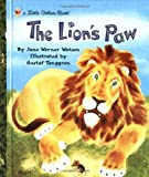The Lions Paw (Little Golden Book)