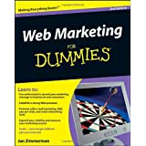Web Marketing For Dummiesby Jan Zimmerman