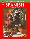 Spanish, : Elementary ( 100 Reproducible Activities)