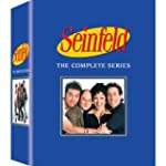 Seinfeld: The Complete Series Box Set...