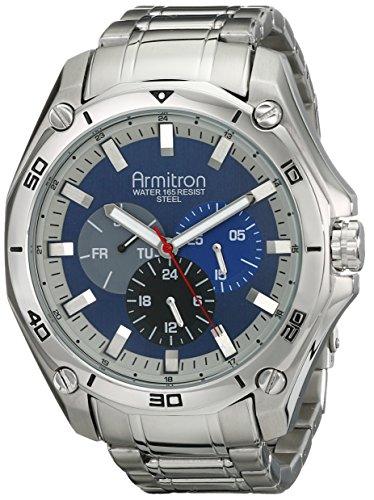 armitron-20-4941blsv-orologio-da-polso-da-uomo