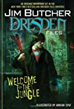 The Dresden Files: Welcome to the Jungle (0345507460) by Jim Butcher