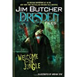 The Dresden Files: Welcome to the Jungle (Dresden Files (Dynamite Hardcover))by Jim Butcher