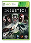 Injustice Gods Among Us - Xbox 360 St...