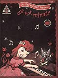img - for Red Hot Chili Peppers - One Hot Minute (Guitar Recorded Version) (Guitar Recorded Versions) book / textbook / text book