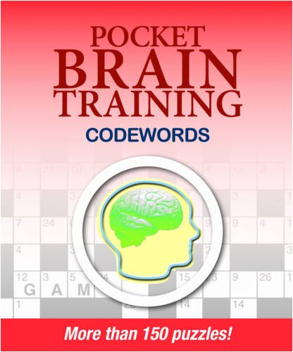 POCKET BRAIN TRAINING CODEWORDS