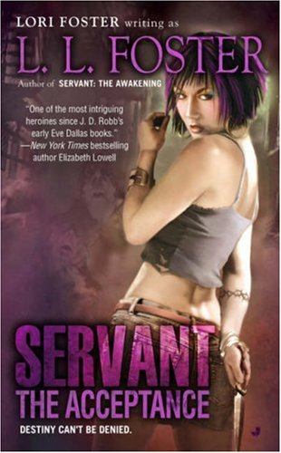 Image of Servant: the Acceptance