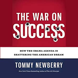 The War on Success Audiobook
