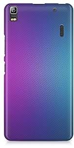 Lenovo A7000 Back Cover by Vcrome,Premium Quality Designer Printed Lightweight Slim Fit Matte Finish Hard Case Back Cover for Lenovo A7000
