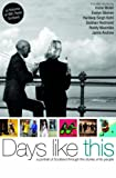 Days Like This: A Portrait of Scotland Through the Extraordinary Stories of Its People Irvine Welsh