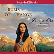 Drums of Change: The Story of Running Fawn | [Janette Oke]