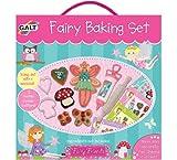 Galt Toys 1003631- Fairy juego de repostería