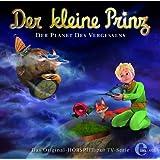 (16)Hsp Z.TV-Serie-der Planet des Vergessens