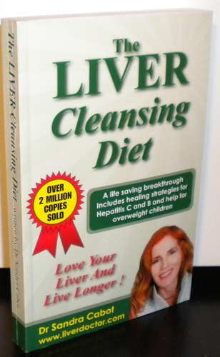 sandra cabot liver cleansing diet pdf