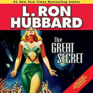 The Great Secret Audiobook
