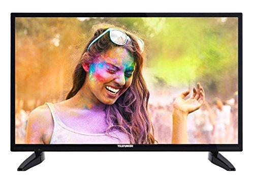 Telefunken XF32B100 81 cm (32 Zoll) Fernseher (Full HD, Triple Tuner) schwarz