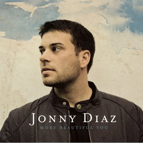 Jonny Diaz - More Beautiful You (2009) FLAC+mp3