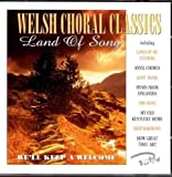 Various Artists Welsh Choral Classics - Land of Song