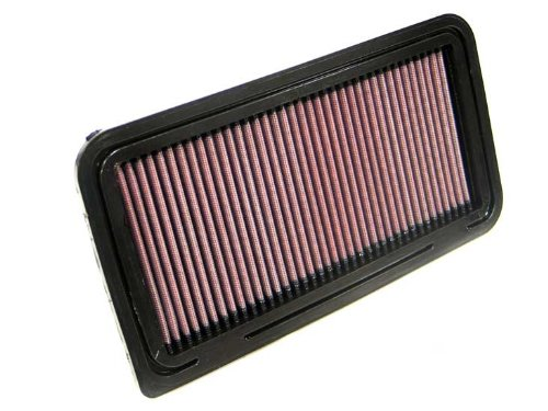 Motorcycle Air Filter Cleaner