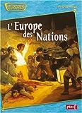 echange, troc Collectif - L'Europe des nations