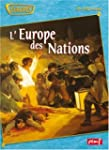 L'Europe des nations