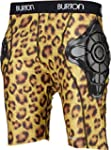 Womens Total Impact Short, Protected...