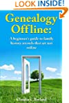 Genealogy offline: Finding family his...