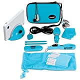 Nintendo DSi 18-In-1 Starter Kit - Blue ~ DreamGEAR