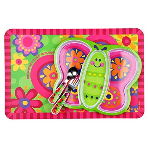 Safety 1st Baby's 1st Manicure Set - 1