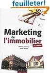 Marketing de l'immobilier - 2e �d.