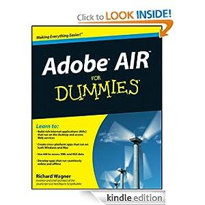 Adobe_AIR_for_Dummies - Richard Wagner