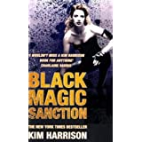 Black Magic Sanctionby Kim Harrison