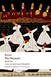 Image of The Masnavi, Book One: 1 (Oxford World's Classics)