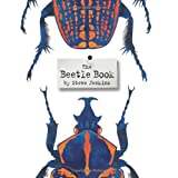 The Beetle Book (0547680848) by Jenkins, Steve