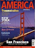 Magazine - America Journal [Jahresabo]