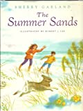 The Summer Sands (0152824928) by Sherry Garland