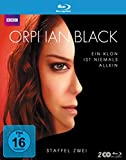 Orphan Black - Staffel 2 [Blu-ray]