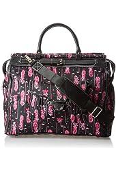 Sydney Love Fuchsia Golf Getaway Bag Carry On