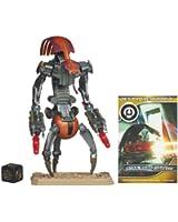 Star Wars - 37753 - Figurine - Star Wars Figurine Movie Legends - Destroyer Droid