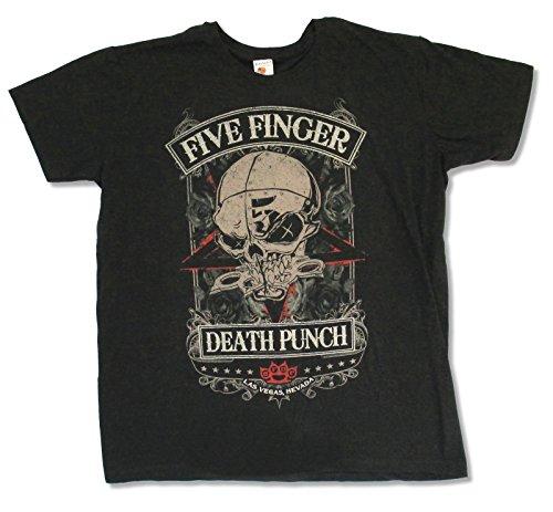 Bravado Adult Five Finger Death Punch