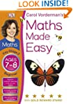 Maths Made Easy Ages 7-8 Key Stage 2...