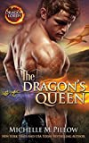 The Dragon's Queen (Dragon Lords ) (Volume 9)