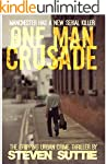 One Man Crusade : DCI Miller 1: Manch...
