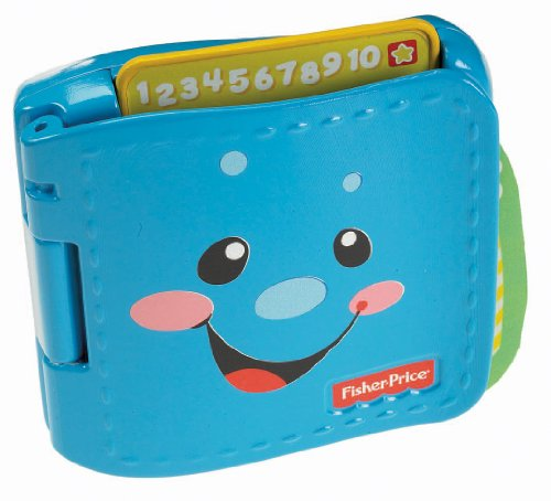 Fisher-Price Laugh & Learn Learning Wallet