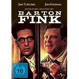 "Barton Finkvon ""John Turturro"""