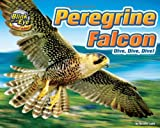 img - for Peregrine Falcon: Dive, Dive, Dive! (Blink of an Eye: Superfast Animals) book / textbook / text book