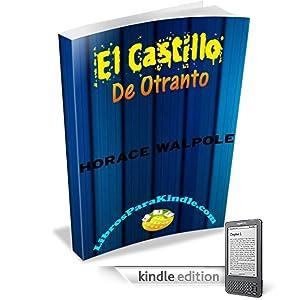 El castillo de Otranto [Translated] (Spanish Edition)