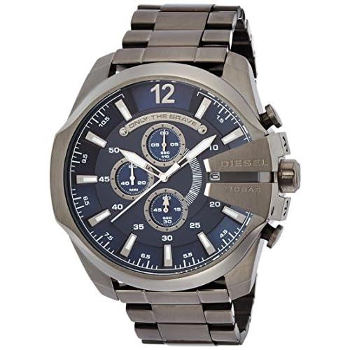 (ディーゼル)DIESEL 腕時計 TIMEFRAMES 0018UNI 00QQQ01 その他 DZ432900QQQ メンズ 【正規輸入品】