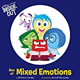 Inside Out Box of Mixed Emotions (Digital Picture Book)