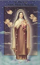 St. Therese the Little Flower Novena and…